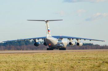 78650 - Russia - Air Force Ilyushin Il-76 (all models)