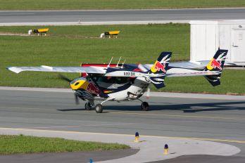 N991DM - The Flying Bulls Cessna 337 Skymaster