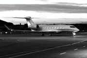 N44KJ - Private Gulfstream Aerospace G650, G650ER aircraft