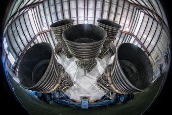 - - NASA Boeing Saturn V