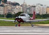 PP-AAJ - Private Cirrus SR22 aircraft