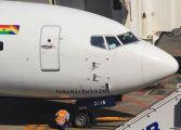 CP-2815 - Boliviana de Aviación - BoA Boeing 737-300 aircraft