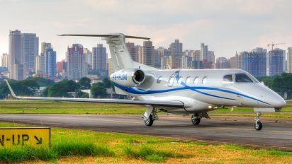 PR-HJM - Private Embraer EMB-505 Phenom 300