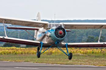 LZ-1057 - Private Antonov An-2