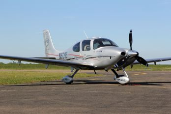 N609S - Private Cirrus SR22