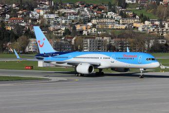 G-OOBB - Thomson/Thomsonfly Boeing 757-200