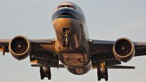 B-2075 - China Southern Cargo Boeing 777F aircraft