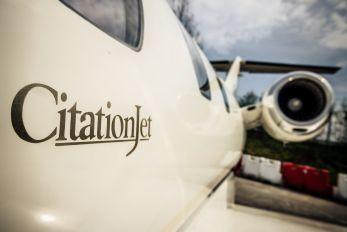 D-ILAT - Private Cessna 525 CitationJet