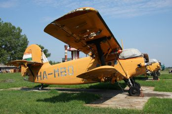 HA-MBO - Private Antonov An-2