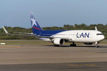 CC-CRG - LAN Airlines Boeing 767-300ER