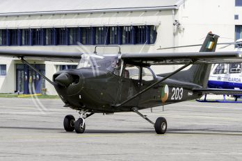 203 - Ireland - Air Corps Cessna 172 Skyhawk (all models except RG)