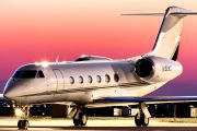 N192NC - Private Gulfstream Aerospace G-IV,  G-IV-SP, G-IV-X, G300, G350, G400, G450 aircraft