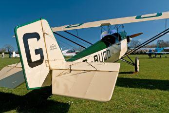 G-BUCO - Private Pietenpol Air Camper