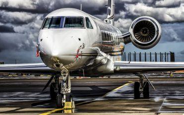 N443M - Private Gulfstream Aerospace G-V, G-V-SP, G500, G550