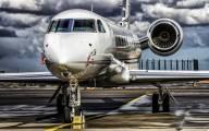 N443M - Private Gulfstream Aerospace G-V, G-V-SP, G500, G550 aircraft