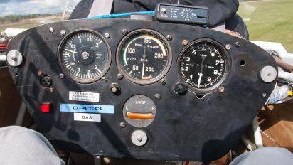 D-4133 - Private Schleicher ASK-13