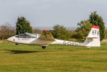 G-CHFH - Private PZL SZD-50 Puchacz