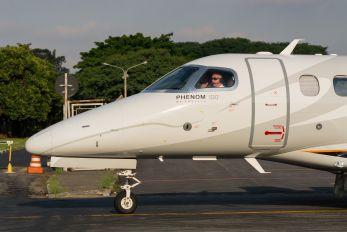 PR-SPJ - Private Embraer EMB-500 Phenom 100