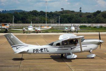 PR-ETL - Private Cessna 206 Stationair (all models)