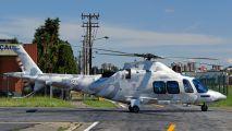 PP-LOS - Private Agusta / Agusta-Bell A 109E Power aircraft