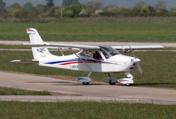 I-A979 - Private Tecnam P92 Eaglet