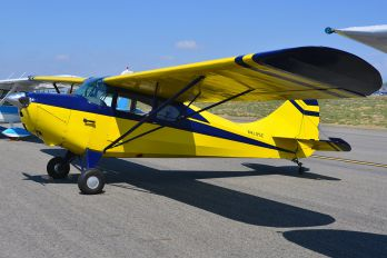 N4105E - Private Aeronca Aircraft Corp 11AC Chief