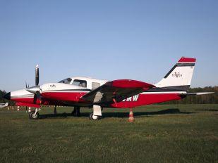 SP-DMW - Private Piper PA-34 Seneca