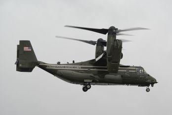 168280 - USA - Marine Corps Bell-Boeing MV-22B Osprey