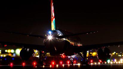 - - Kenya Airways Boeing 777-200ER