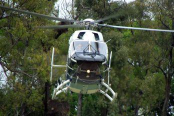 LV-WRW - Argentina - Government Eurocopter BK117