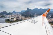 PR-GUX - GOL Transportes Aéreos  Boeing 737-800 aircraft