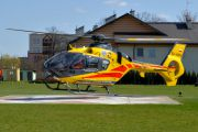 SP-HXN - Polish Medical Air Rescue - Lotnicze Pogotowie Ratunkowe Eurocopter EC135 (all models) aircraft