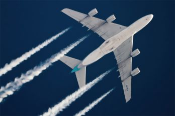 HL7611 - Korean Air Airbus A380