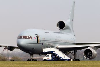 ZD952 - Royal Air Force Lockheed L-1011-500 TriStar KC.1
