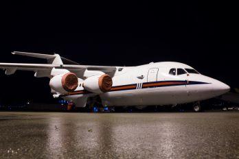 ZE700 - Royal Air Force British Aerospace BAe 146 CC.2