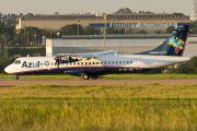 PR-AQI - Azul Linhas Aéreas ATR 72 (all models) aircraft