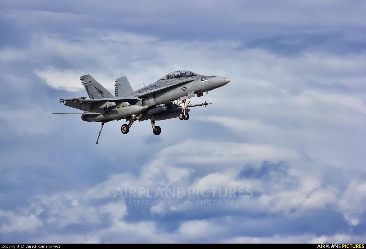USA - Marine Corps 164723 aircraft at Yuma
