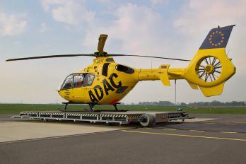 D-HHIT - ADAC Luftrettung Eurocopter EC135 (all models)