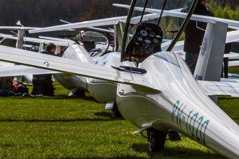 PH-1020 - ACVZ-Amsterdamse Club Voor Zweefvliegen Rolladen-Schneider LS6