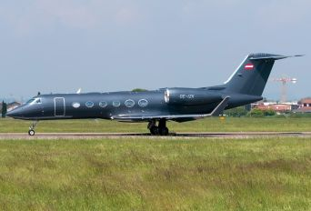 OE-IZK - MJet Aviation Gulfstream Aerospace G-IV,  G-IV-SP, G-IV-X, G300, G350, G400, G450
