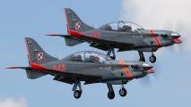 052 - Poland - Air Force PZL 130 Orlik TC-1 / 2 aircraft