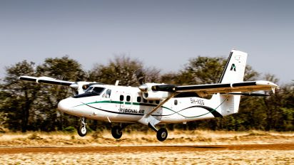 5H-KEG - Regional Air Services de Havilland Canada DHC-6 Twin Otter