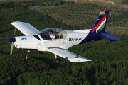HA-SGF - Malév Aero Club Zlín Aircraft Z-142 aircraft