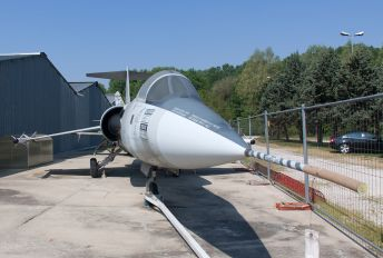 MM6838 - Italy - Air Force Lockheed F-104S ASA Starfighter