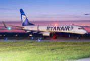 EI-DPR - Ryanair Boeing 737-800 aircraft
