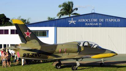 PT-ZVC - Private Aero L-39C Albatros