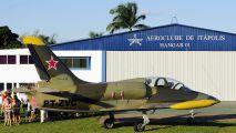 PT-ZVC - Private Aero L-39C Albatros aircraft