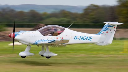 G-NONE - Private Dyn Aero MCR01 ULC