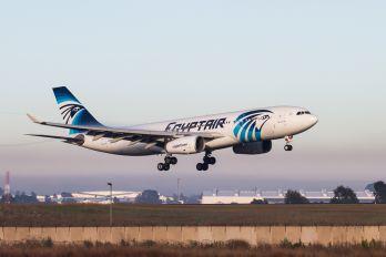 SU-GCG - Egyptair Airbus A330-200