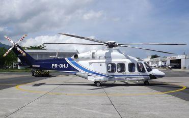 PR-OHJ - Omni Táxi Aéreo Agusta Westland AW139